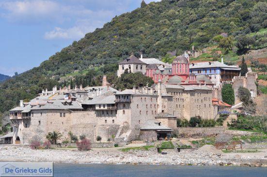 Athos - Griekenland